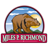 Miles P. Richmond Logo